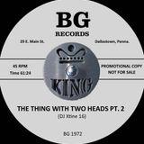 DOS CABEZAS PT. 2: DJ XTINE  16