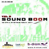 Sound Boom Vol.3 (b-dram systems remix set)