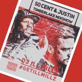 50 Cent & Justin Timberlake Mixshow
