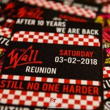 The Wall Reunion Promomix