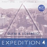 EXPEDITION 4 (part one) - Djem