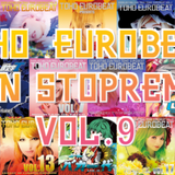 Tohou EuroBeat Non Stop ReMix VOL.9