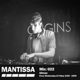 Mantissa Mix 022: Gilman