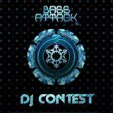 DJ Craxis BASS ATTACK 10 DJ CONTEST