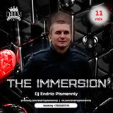Dj Endrio Pismenniy – The Immersion (Mix 11)