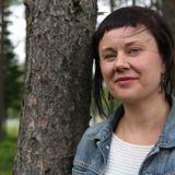 Välsignad vare vreden – Susanne Dahl