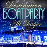 Mickey Power's Live DJ Set Recorded At Destination Boat Party All Dayer (Sun July 10th 2016).