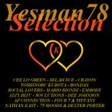YESMAN78 SELECTION (Cee Lo Green,Selah Sue,Crayon,Toshinobu Kubota,Bondax,Soulutions,Nathan East,..)