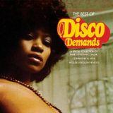 Jazz funk disco boogie