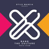 Bang The culture Radio Ep.024