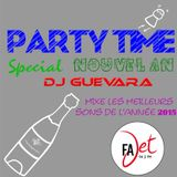 Party Time Nouvel An 2016