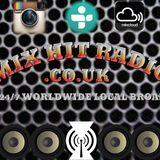 DJ SEAN EC LIVE VINYL SHOW 28.02.2016