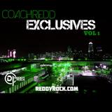 #CoachReddExclusives Vol 1