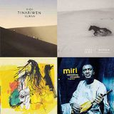 globalsounds playlist 19-04 - Songlines 20th birthday