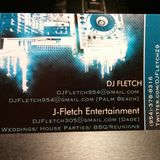 @DJFletch29 - Mix 1 1-10-2014