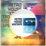 Retro House Mixtape - Episode 33