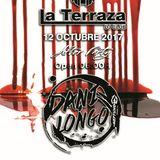 Dani Longo - La terraza DJ Club 2017 10 12