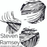 Sounds Of A Tired City #16: Constellation Tatsu / Steven Ramsey
