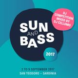 DJ CELLOMO - SUNANDBASS 2017 Competition Mix