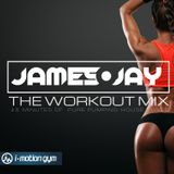 The Workout Gym Mix - Big Pumping House Anthems - 2017 - In Association With I-Motion Gym