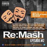 ReMash - Promo Mix Volume #2