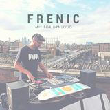 Dj Frenic Mixtape for Upnloud