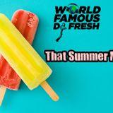 That Summer Mix