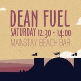 DEAN FUEL - Rocking The Daisies 2012 - Beach Bar (Live) DJ Set