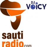 Africa connect mix - Sauti Radio show feb set 4 - 2019