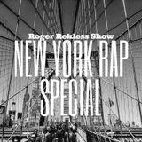 """#radioshow """"Ein bisschen mehr als Rap"""" NYC Rap Special #puls"""