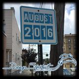 Deep Spirit August 2016