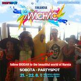 Biodan live at festival Machac 2015