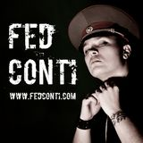 Fed Conti - June is Loon (Dj Live Mix) / Ukf Dubstep Dnb 'n' Electro