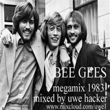 Bee Gees Megamix 1983