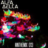 Alfa Delta #InTheMix 013