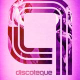 K.Andy - Discoteque vol.12 promo mix