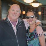 Nancy & Mario, 'Unlatched,' guavatinis and Dan Tana's