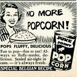 "Juke Joint Presents : Mr Smalls ""No More Popcorn"""