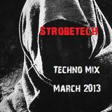 Strobetech Darkness Mix / March 2013