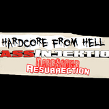 Bassinjektion - Hardcore from Hell
