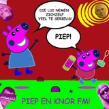 Zomaar Radio #104; Radio Piep en Knor