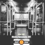 Alec's Metro sessions : M1