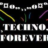Toni Stark @ Techno Forever -2014-03-30