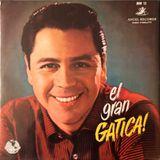 Lucho Gatica: El Gran Gatica!. MW 15. Angel Records. Década de 1950. Japón.