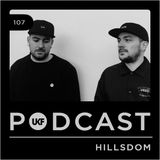 UKF Podcast #107 - Hillsdom