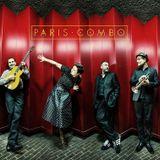 01/06/2017 - ♫ Soundcheck ♫ - Paris Combo