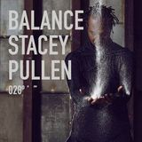 Balance 028 mixed by Stacey Pullen (Continuous Mix 1)