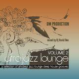 Afrojazz Lounge Volume 2