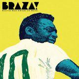 Braza Mixtape - Izzy Wise