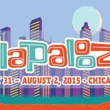 Nero - live at Lollapalooza 2015, Chicago - 02-Aug-2015